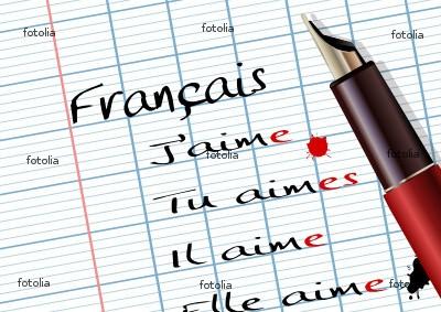 Le Charme De La Langue Française Blog à La Fraise